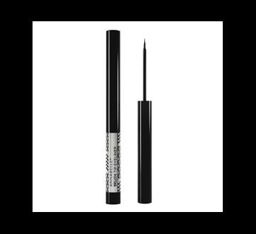 Brush Tip Eyeliner, 2.2 ml