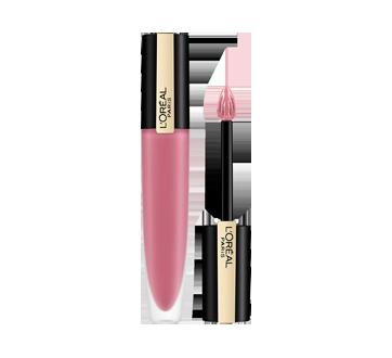 Image 2 du produit L'Oréal Paris - Rouge Signature rouge à lèvres, 1 unité I Create 416