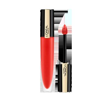 Image 2 du produit L'Oréal Paris - Rouge Signature rouge à lèvres , 6,3 ml I Don't 422