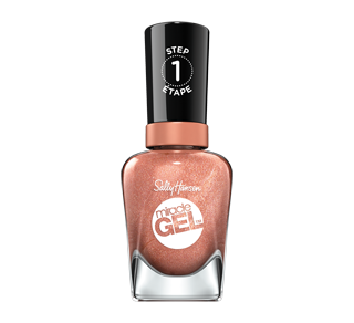 Miracle Gel Étape 1 vernis à ongles, 14,7 ml