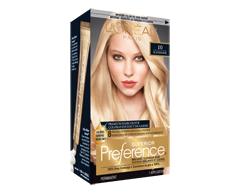 Image of product L'Oréal Paris - Superior Preference Premium Haircolour