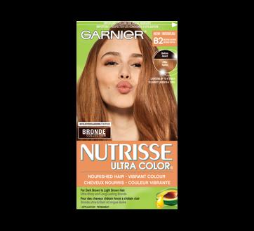 Nutrisse Ultra Color Permanent Hair Colour, 1 unit