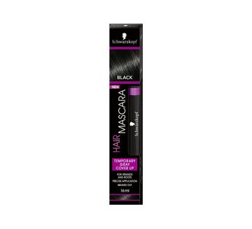 Hair Mascara, 16 ml
