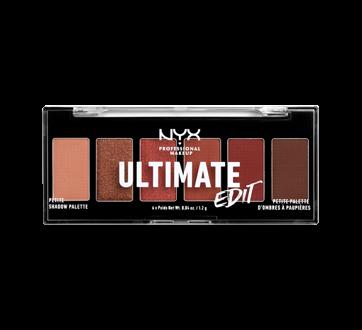 Ultimate Edit Petite Shadow Palette, 1 unit