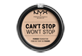 Thumbnail of product NYX Professional Makeup - Can't Stop Won't Stop Setting Powder, 1 unit Alabaster