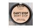 Vignette du produit NYX Professional Makeup - Can't Stop Won't Stop poudre fixante, 1 unité Light ivory