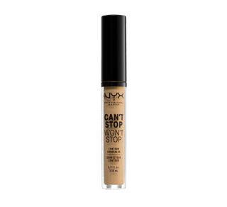 Can't Stop Won't Stop Contour Concealer, 1 unit