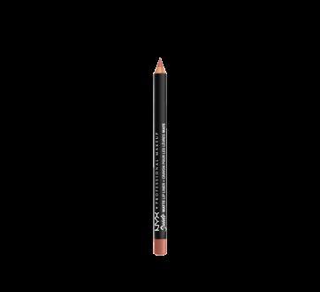 Image 2 du produit NYX Professional Makeup - Traceur pour les lèvres suede mat, 1 unité Dainty daze