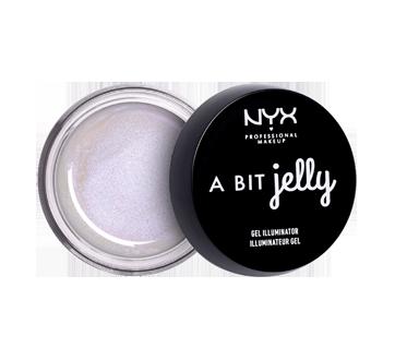A bit Jelly illuminateur en gel, 1 unité