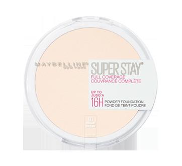 SuperStay Powder, 9 g
