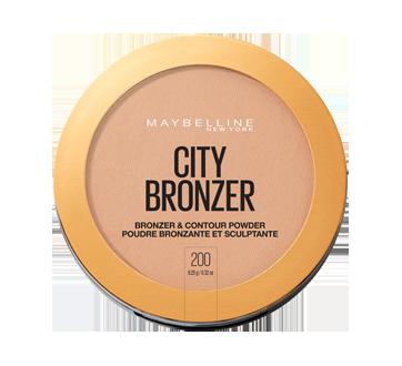 City Bronzer Bronzer & Contour Powder, 9.25 g