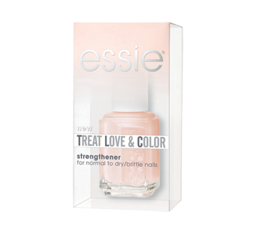 Treat Love & Colour vernis à ongles fortifiant, 13,5 ml
