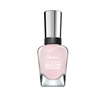 Image of product Sally Hansen - Complete Salon Manicure Nail Color Petal Soft, 14.7 ml Daisy Dreaming - 810