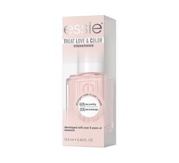 Treat Love & Color Nail Strengthener, 13.5 ml