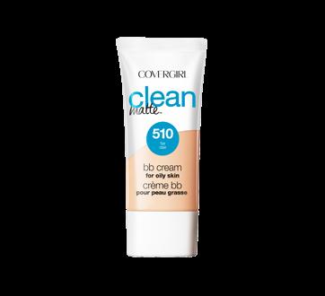 Clean Matte crème BB, 30 ml