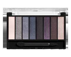 Image du produit CoverGirl - truNAKED Smoky palette d'ombres à paupières, 6,5 g
