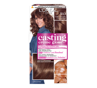 Casting Crème Gloss By Healthy Look coloration