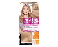 Image du produit L'Oréal Paris - Casting Crème Gloss par Healthy Look coloration, Glossy Blondes
