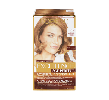 Excellence Age Perfect Haircolour