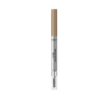 Image 2 of product L'Oréal Paris - Brow Artist Xpert Pencil, 1 unit 101 Blond