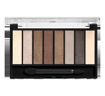 TruNaked Eyeshadow Palette, 6.5 g