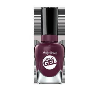 Miracle Gel Nail Colour, 14.7 ml