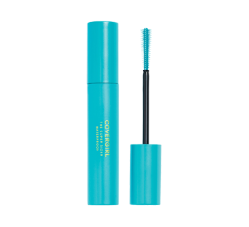 Image 2 of product CoverGirl - The Super Sizer Waterproof Mascara , 12 ml Very Black - 825