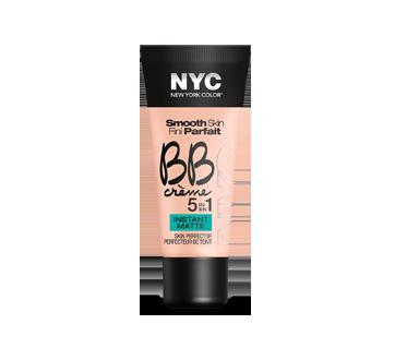 Smooth Skin BB Crème Instant Matte Skin Perfector, 30 ml