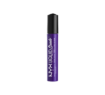Liquid Suede Cream Lipstick , 4 ml