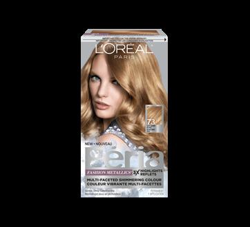 Féria Fashion Metallics Haircolour, 1 unit