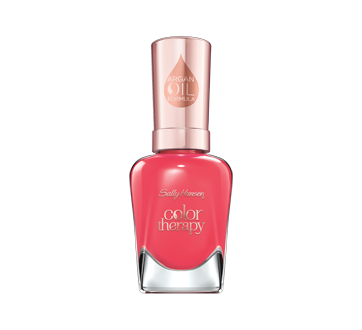 Color Therapy Nail Polish 14 7 Ml