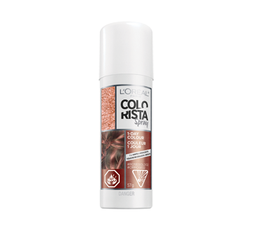 Colorista Spray One-Day Colour, 57 g