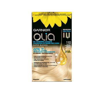 Olia Super Blonds coloration, 1 unité