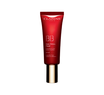 BB Skin Detox Fluid FPS 25, 45 ml
