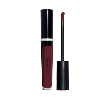 Image of product CoverGirl - Melting Pout Matte Liquid Lipstick, 3.7 ml All Nighters - 315