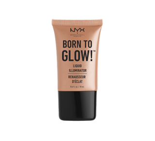 Born to Glow illuminateur liquide, 18 ml