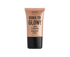 Image du produit NYX Professional Makeup - Born to Glow illuminateur liquide, 18 ml