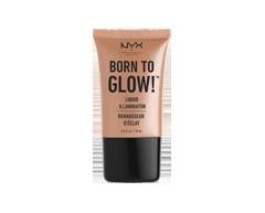 Image of product NYX Professional Makeup - Born to Glow Illuminator, 18 ml