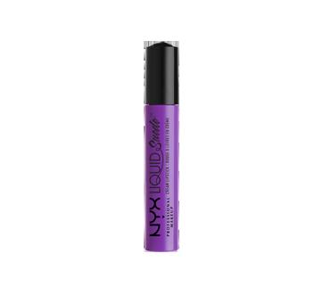 Liquid Suede Cream Lipstick , 4 ml