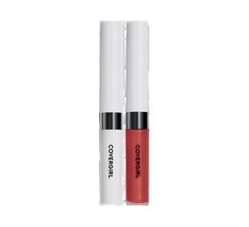 Outlast All-Day Custom Reds rouge à lèvres liquide, 2 unités