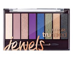 Image du produit CoverGirl - truNAKED palette d'ombres à paupières, 6,5 g