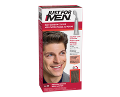 Image of product Just For Men - Auto Stop Hair Colour, 1 unit