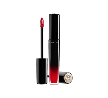 Image of product Lancôme - L'Absolu Lacquer Lip Gloss, 8 ml 134 - Be Brilliant