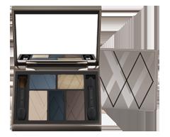 Image of product Lise Watier - Dress Code 5-Colour Eyeshadow Palette, 1 unit