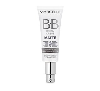 BB Cream Matte CDA, 45 ml