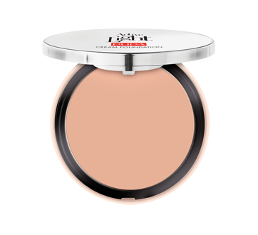 Active Light Compact Cream Foundation, 9.5 ml