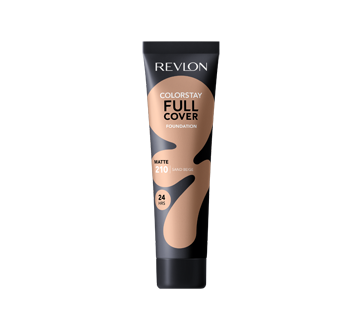 ColorStay Full Cover Foundation, 30 ml