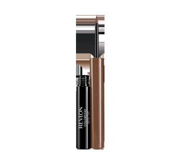 Image 2 du produit Revlon - ColorStay teinture pour sourcils, 1,8 ml 705 brun doux