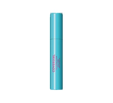 The Super Sizer Big Curl Waterproof Mascara, 12 ml