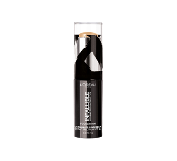 Infallible Longwear Shaping Foundation Stick, 9 g